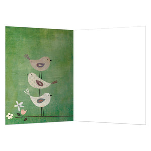 Who Matters All Occasion Greeting Card 6 pack