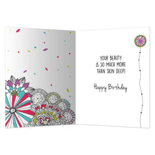 Load image into Gallery viewer, You Gorgeous Thing Birthday Greeting Card 6 pack