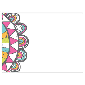 Love You Love Greeting Card 6 pack