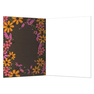 Joy In Every Day All Occasion Greeting Card 6 pack