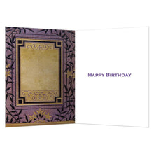 Load image into Gallery viewer, Mirth And Laughter Birthday Greeting Card 6 pack