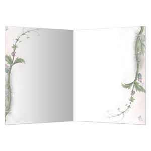 You Are Beauty All Occasion Greeting Card 6 pack