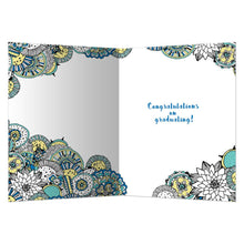 Load image into Gallery viewer, Fail Fast Graduation Greeting Card 4 pack