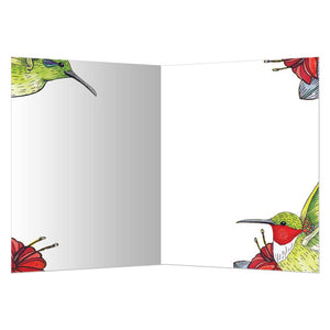 You're So Fly Friendship Greeting Card 6 pack