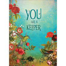 Load image into Gallery viewer, Keeper Anniversary Anniversary Greeting Card 6 pack