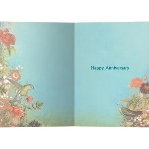 Keeper Anniversary Anniversary Greeting Card 6 pack