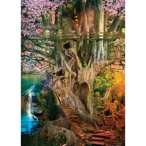 The Dreaming Tree All Occasion Greeting Card 6 pack