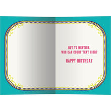 Load image into Gallery viewer, Lying About It Birthday Greeting Card 6 pack
