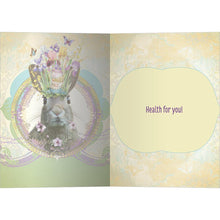 Load image into Gallery viewer, Health For You Get Well Greeting Card 6 pack