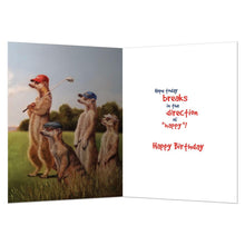 Load image into Gallery viewer, Some Drive Birthday Greeting Card 6 pack