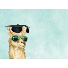 Load image into Gallery viewer, Bright Future Graduation Greeting Card 4 pack