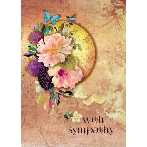 Send This Honoring A Life Sympathy Card