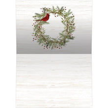 Load image into Gallery viewer, Home Christmas Greeting Card