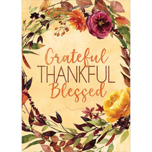Load image into Gallery viewer, Grateful Blessed Greeting Card