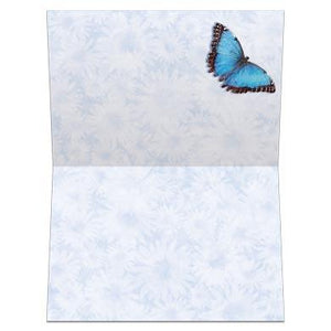 Butterfly #1 All Occasion Greeting Card