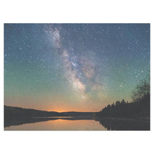 Load image into Gallery viewer, Loved The Stars Bamboo Box 16 ct Solstice Greeting Card Set