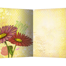 Load image into Gallery viewer, Just A Little Note All Occasion 4x6 Bamboo Box Notecard Sets