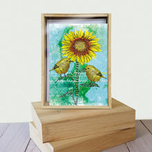 Load image into Gallery viewer, Happy Happy All Occasion 4x6 Bamboo Box Notecard Sets