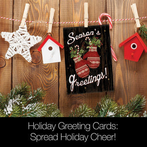 Cozy Cabin Variety Holiday Collection