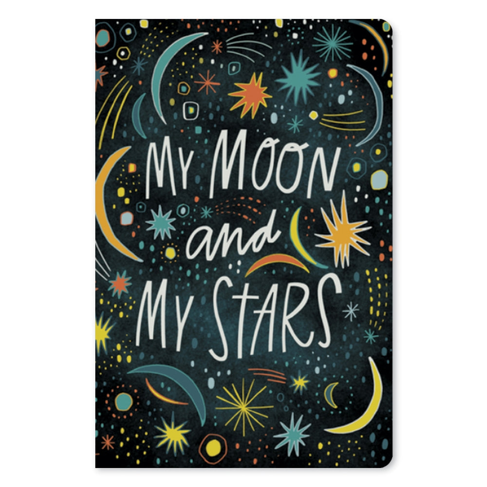 My Moon My Stars Love ECOnote 4