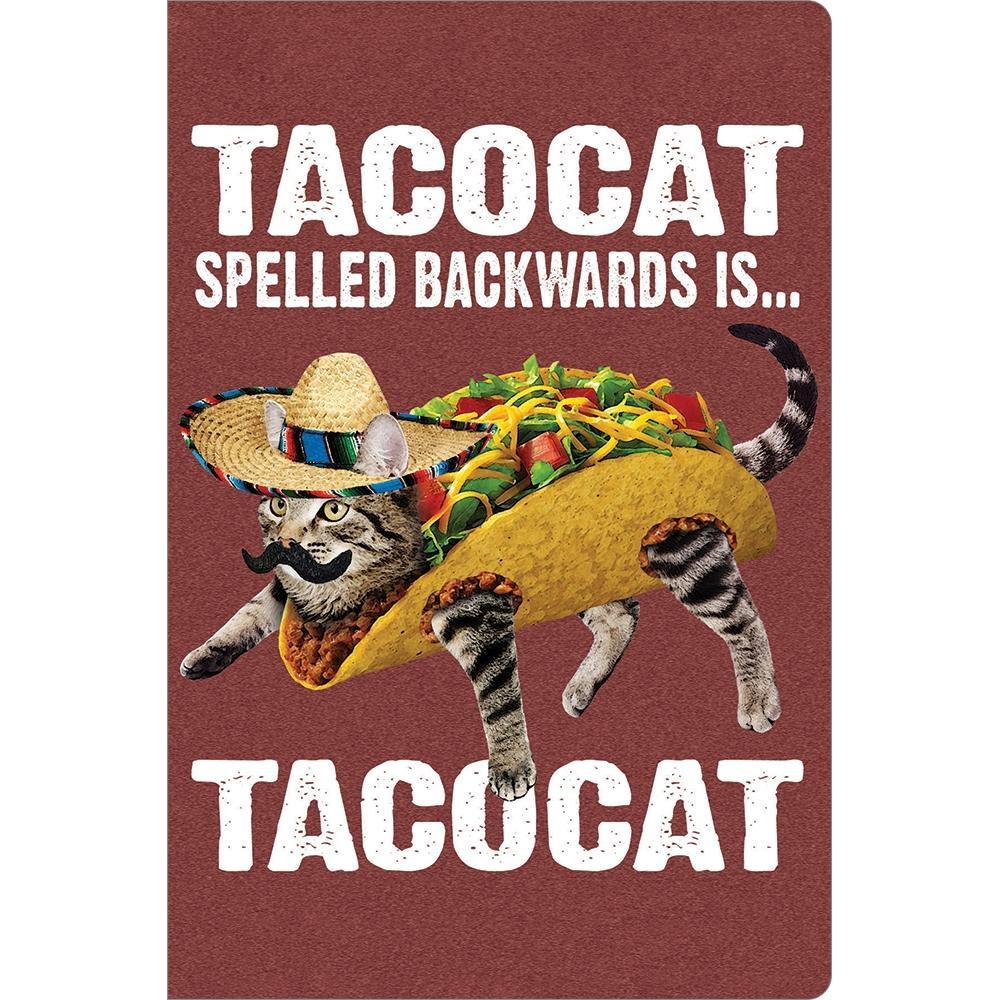 Taco Cat Support ECOnote 4