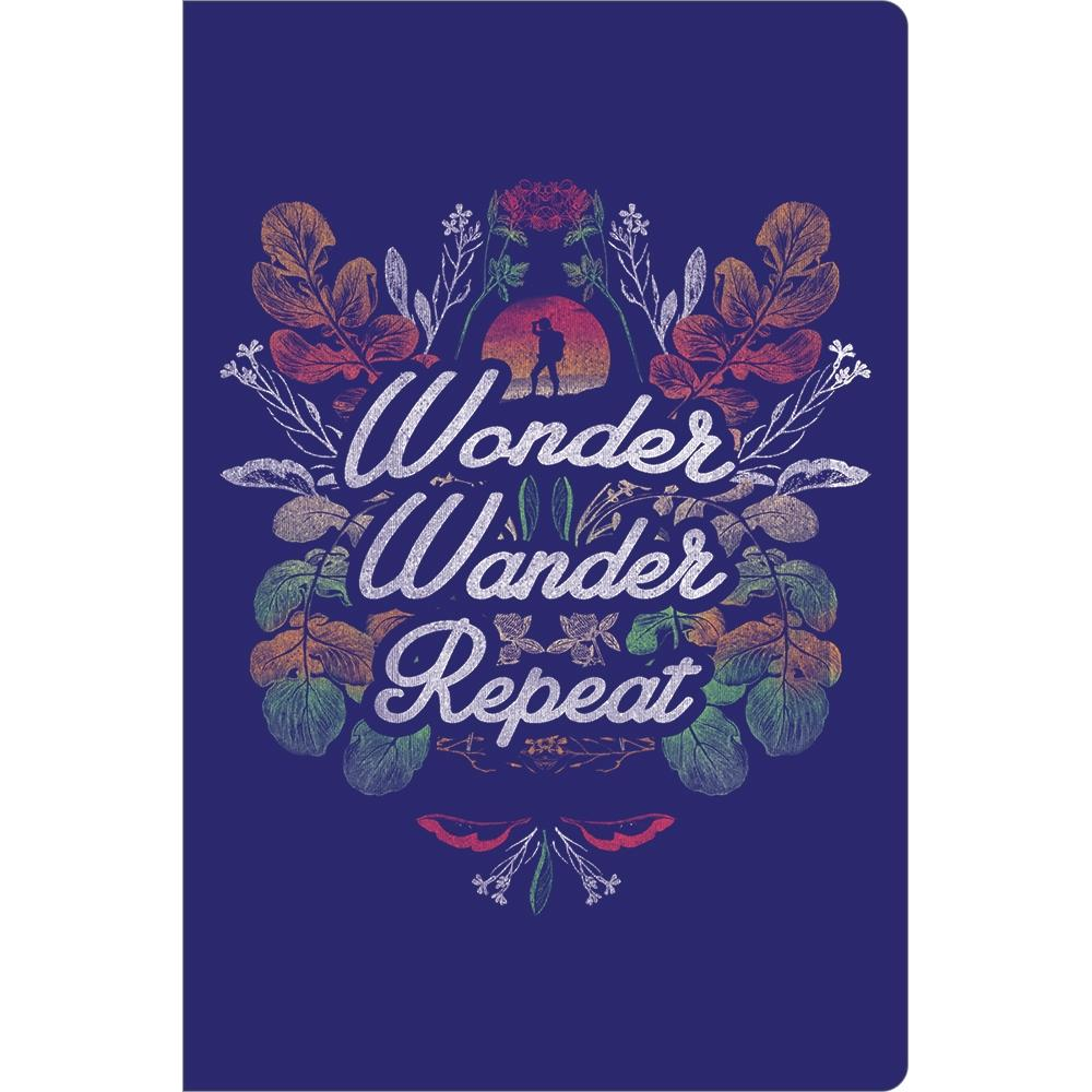 Wonder Wander Encouragement ECOnote 4