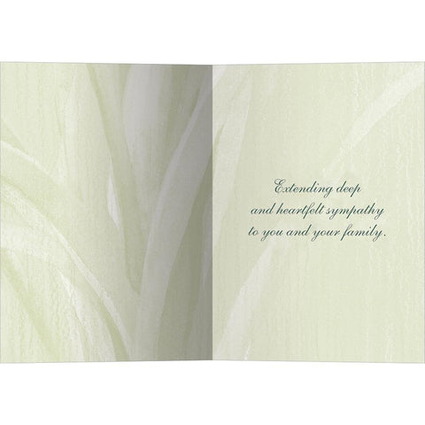 Send This Dragonfly Sympathy Card