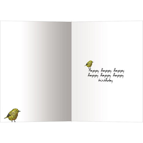 Send This Happy Happy Birthday Card