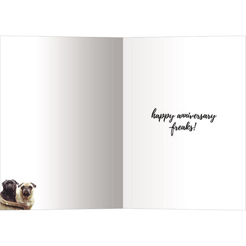 Send This Happy Couples Anniversary Card