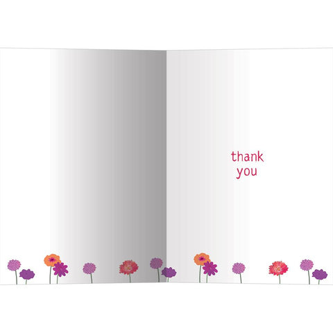 Send This No Small Thing Thank You Card