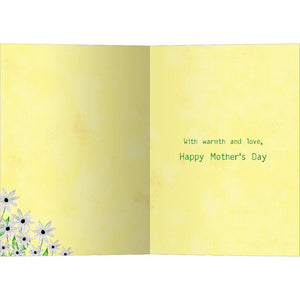 Send This Gift of Warmth Mother's Day Greeting Card