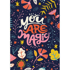 Send This You Are Magic Mother's Day Greeting Card