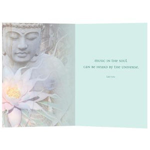 Living Radiance All Occasion Greeting Card