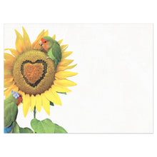 Load image into Gallery viewer, You Are My Sunflower All Occasion Greeting Card