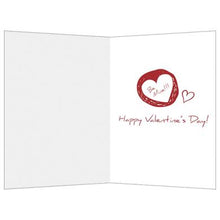 Load image into Gallery viewer, Be Mine Valentine Valentine's Day Greeting Card