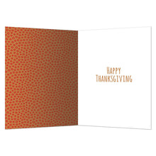 Load image into Gallery viewer, Thankful For Vegetarians Fall & Thanksgiving Greeting Card