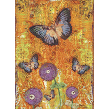 Load image into Gallery viewer, Butterfly Fantasy All Occasion Greeting Card