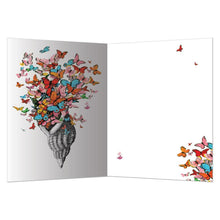 Load image into Gallery viewer, Shell Of Joy All Occasion Greeting Card