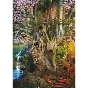 The Dreaming Tree All Occasion Greeting Card