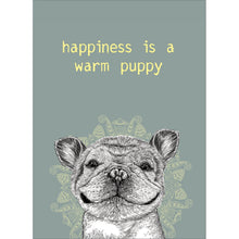 Load image into Gallery viewer, Warm Puppy All Occasion Greeting Card