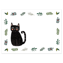 Load image into Gallery viewer, All You Need Is Cat All Occasion Greeting Card