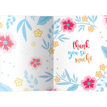 Load image into Gallery viewer, Best Thanks Thank You Greeting Card