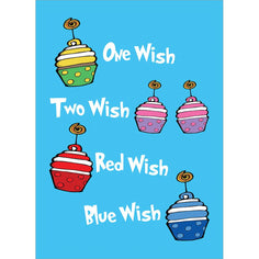 Load image into Gallery viewer, One Wish Birthday Card