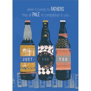 Craftiest Dad Father's Day Greeting Card