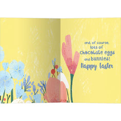 Load image into Gallery viewer, Love Joy Easter Easter Greeting Card