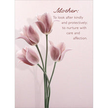 Load image into Gallery viewer, Taking Care Mothers Day Mother's Day Greeting Card