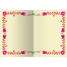 Load image into Gallery viewer, Find Joy Flowers All Occasion Greeting Card