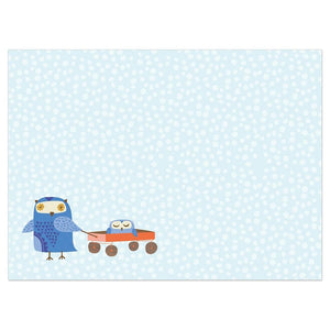 Hello Little One Birthday Greeting Card
