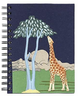 Ellie Pooh Paper Notebook!  Saving Elephants in Thailand