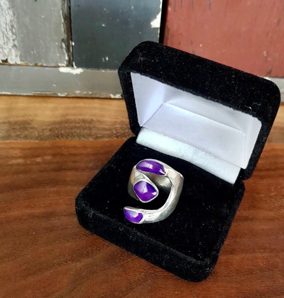 Taxco Mexico Rings!